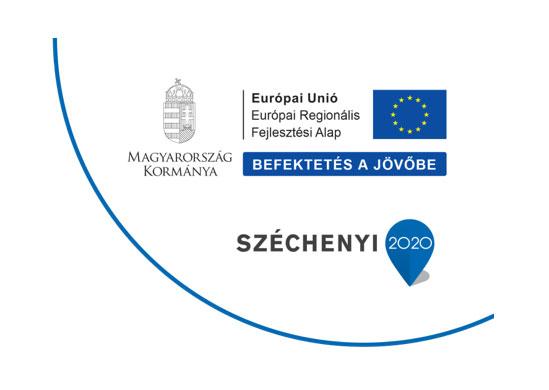 A Magyar Állam és az Európai Unió támogatása